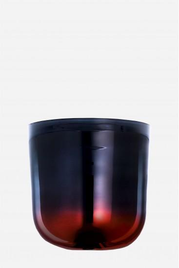 Stellaire - Etoile Noire - Bol Chantant en Cristal
