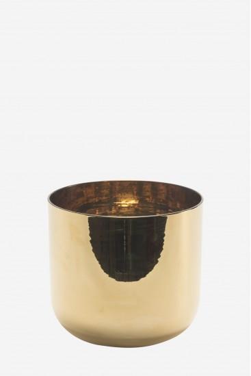 vaisseau de cristal - or