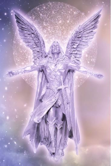 Archangelic Initiation