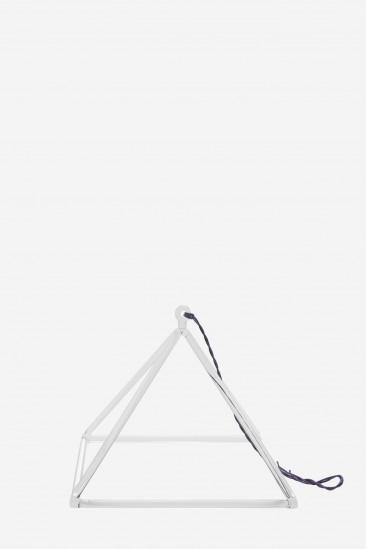 Pyramide - Instrument en Cristal