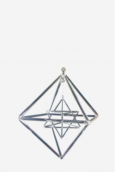 Great Sacred Vehicle - Crystal Instrument