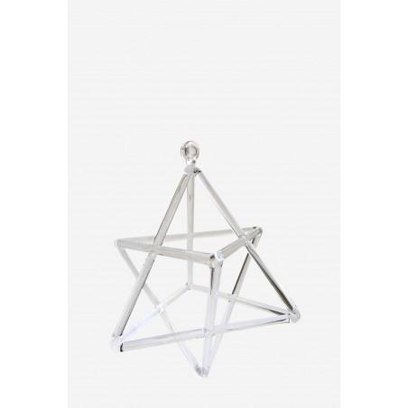 Merkabah - Instrument en Cristal