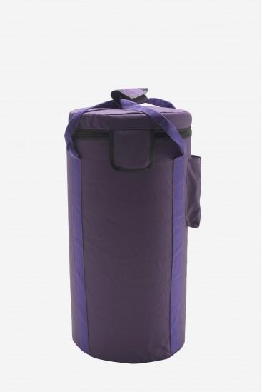 Sacoche de protection pour Bol avec manche de cristal chantant