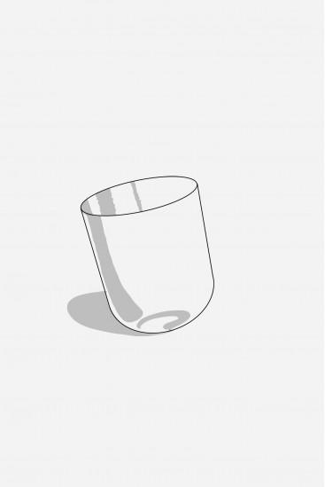 Custom Bowl - Crystal Singing Bowl