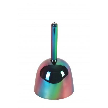 Les Intemporels - 432 Hz - bol avec manche coloré
