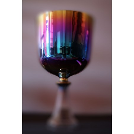 bol de cristal Bordeaux
