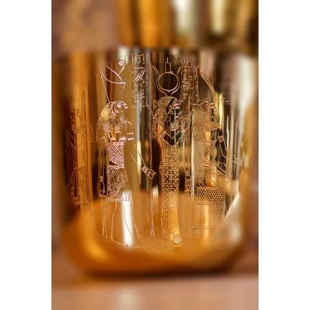 bol de cristal France - Cristal Vibrasons