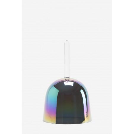 Iridescence - Practitioner Bowl - Crystal Singing Bowl